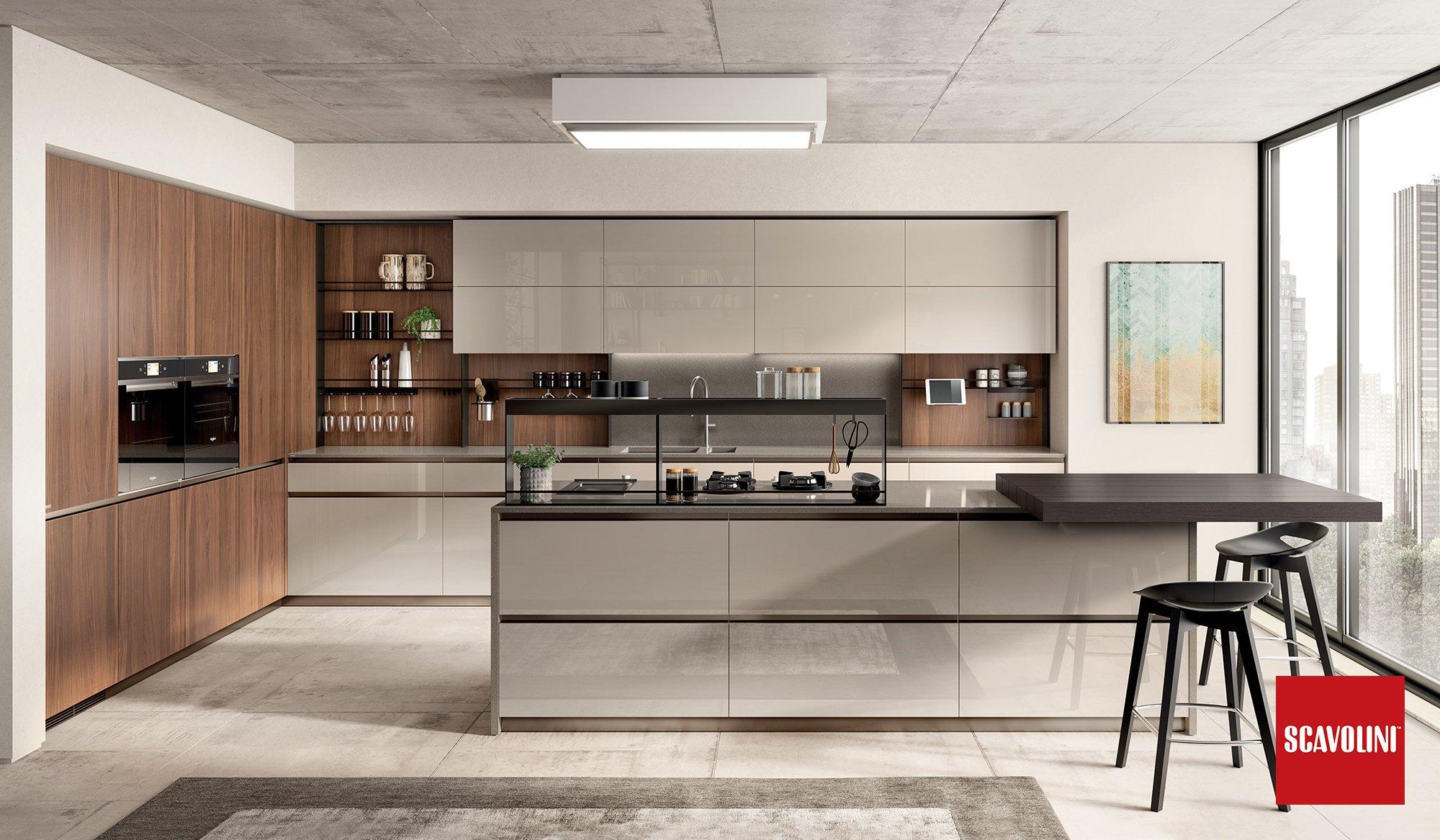 Cucina Scavolini mod. Boxlife
