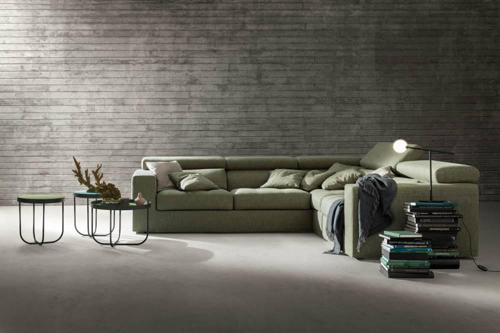 Logica d'arredo - samoa - divani moderni - alter