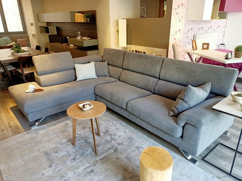 Logica d'arredo - samoa - divani moderni - divano shine